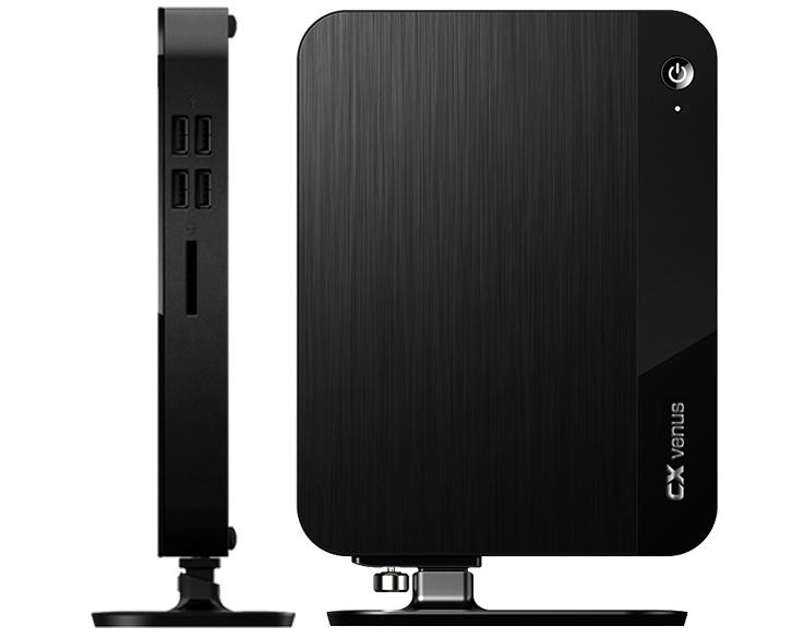 CX Mini PC Venus, Gaming, Core i5, Windows 10, Slim