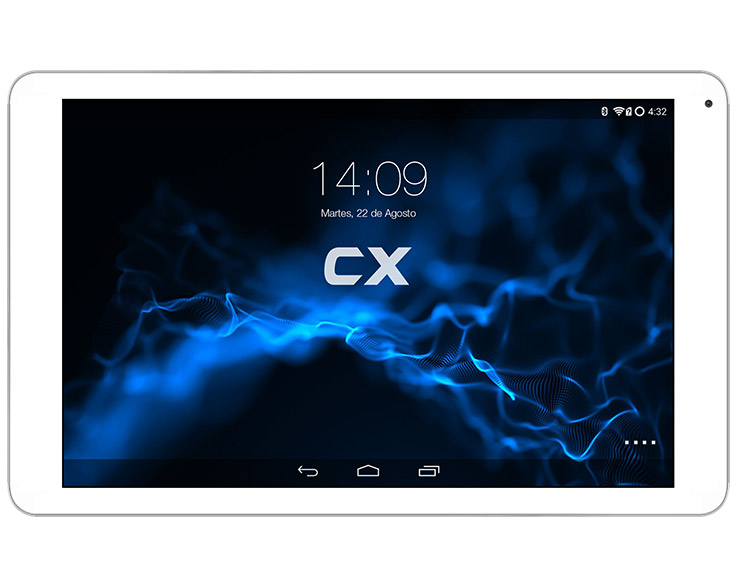 CX Tablet 10.1""